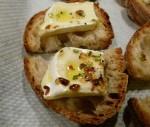 Camembert Toasts