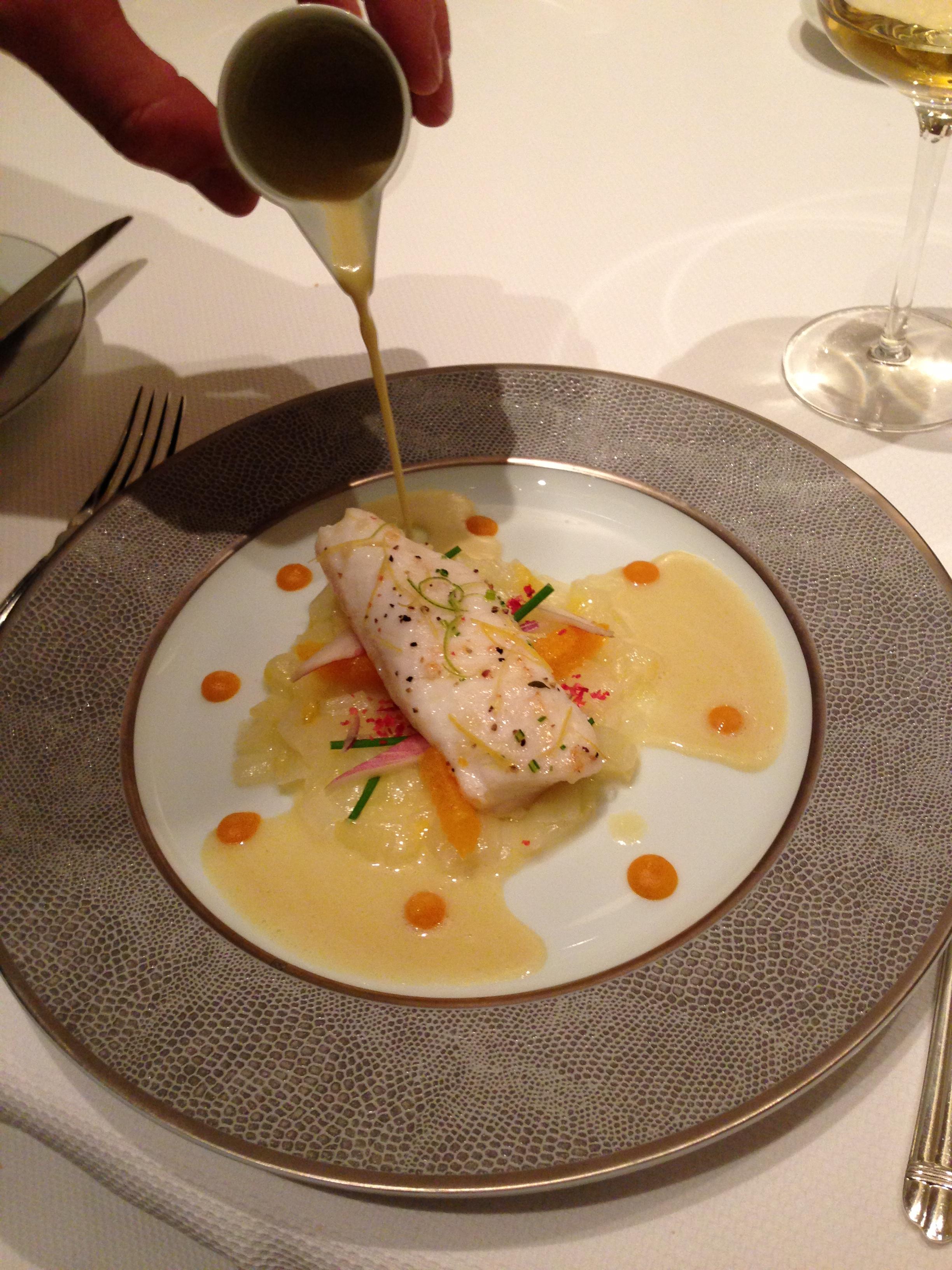 Restaurant Chez Victoria Arcachon Gerant