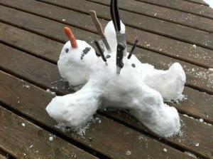 Winter Voodoo