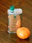Mandarinen-Olivenöl
