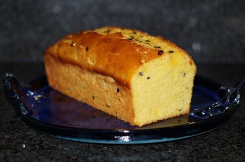 Maracuja bzw. Passionsfrüchte Cake