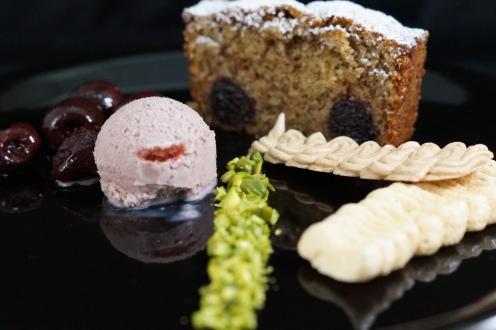 Kirsch Kompott, Kirsch Glacé, Kirsch Cake