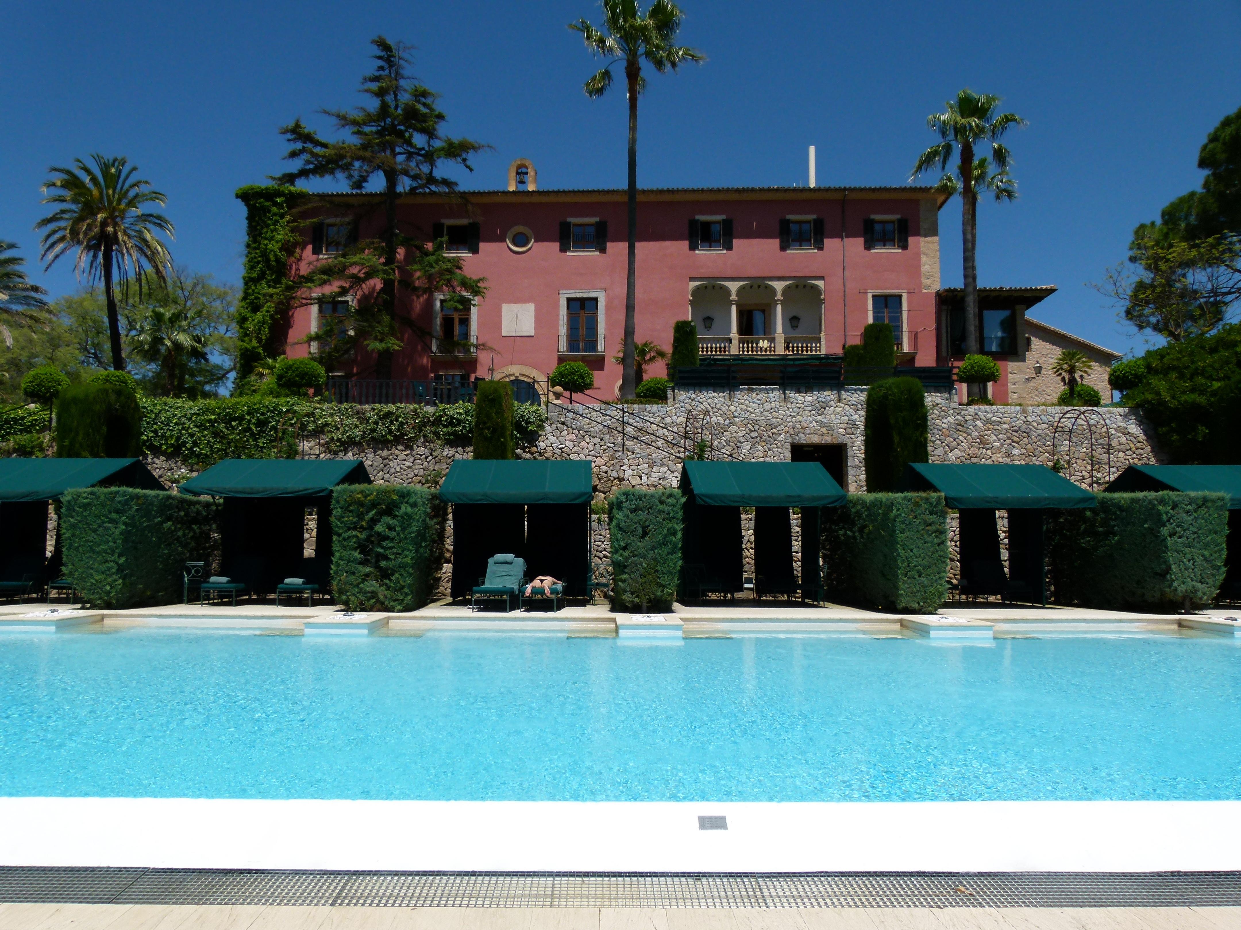 Hotel Mallorca Portals Nous