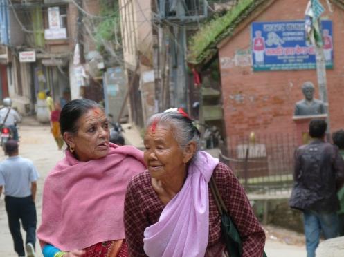 Hindu Frauen