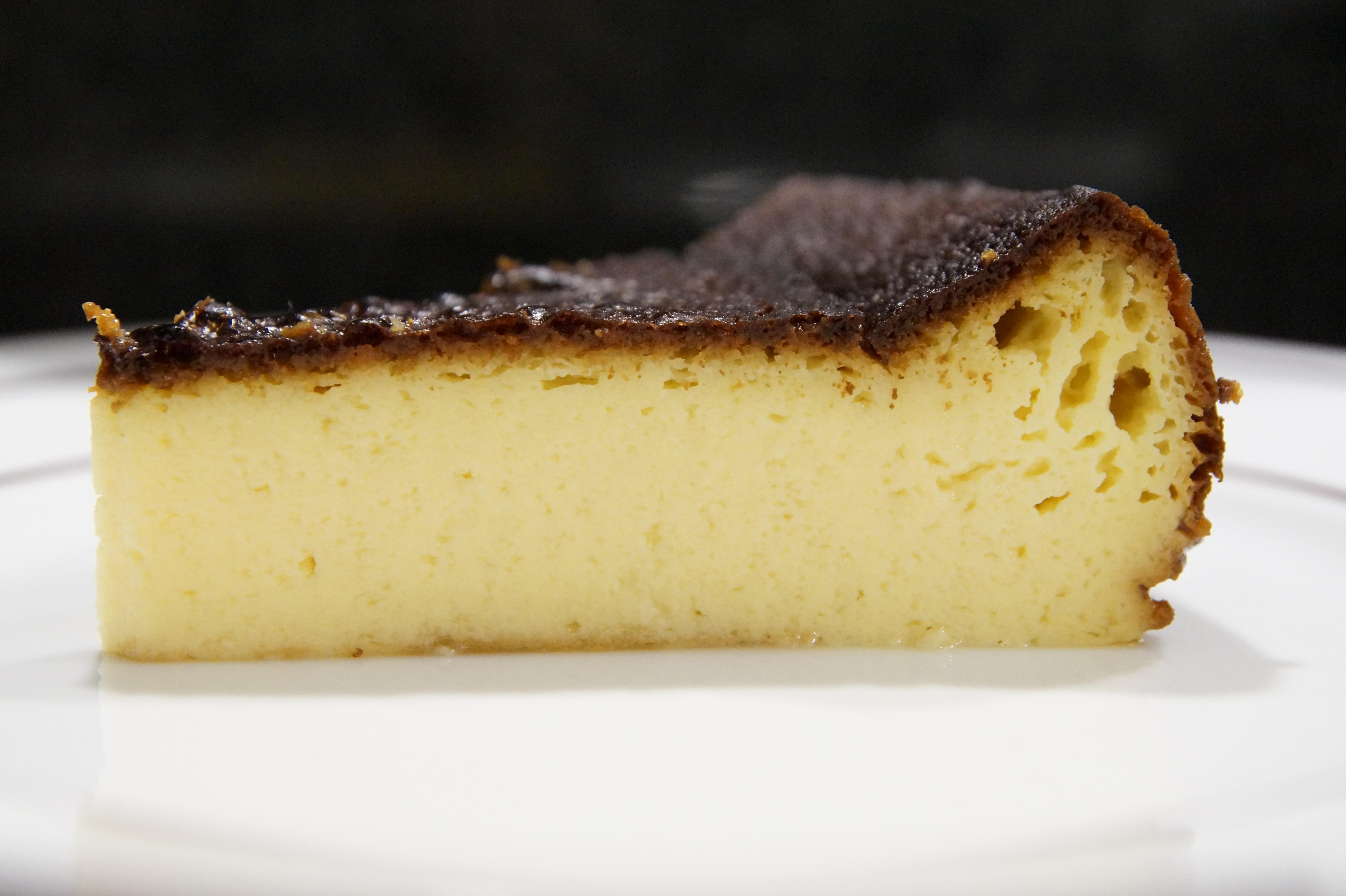 """La Viña"""" Cheesecake   lieberlecker"""
