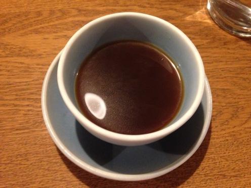 Filterkaffe (vom Feinsten)