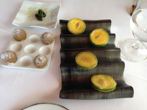 Restaurant Muschel Im Hotel Mari