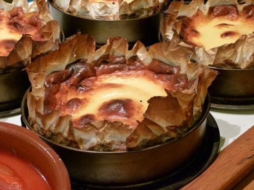 DER Cheesecake