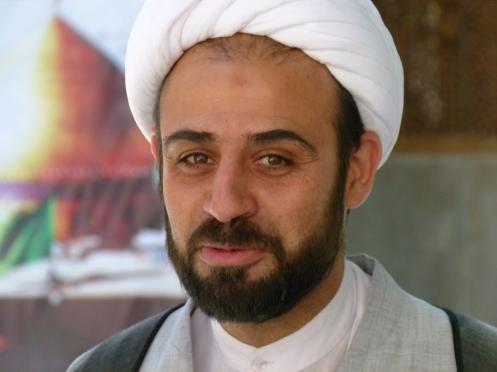 ein Mullah