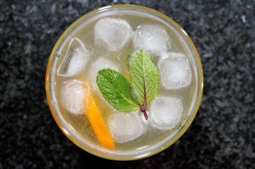 White Port Gin
