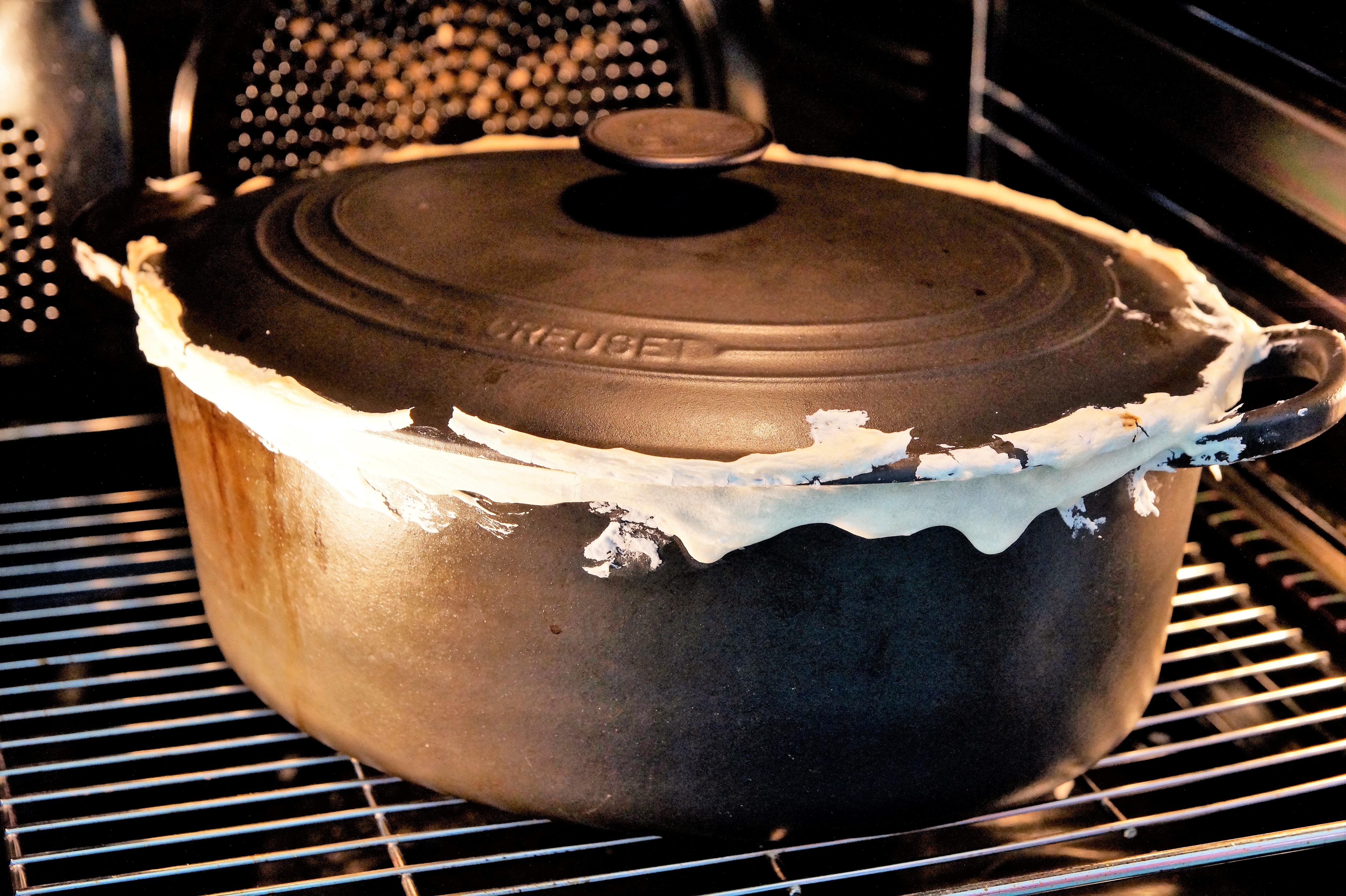 Küchenmaschine 3 Kg Teig